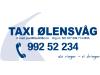 Taxi-Ølensvåg